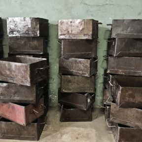 Kurzeme MHP boxes