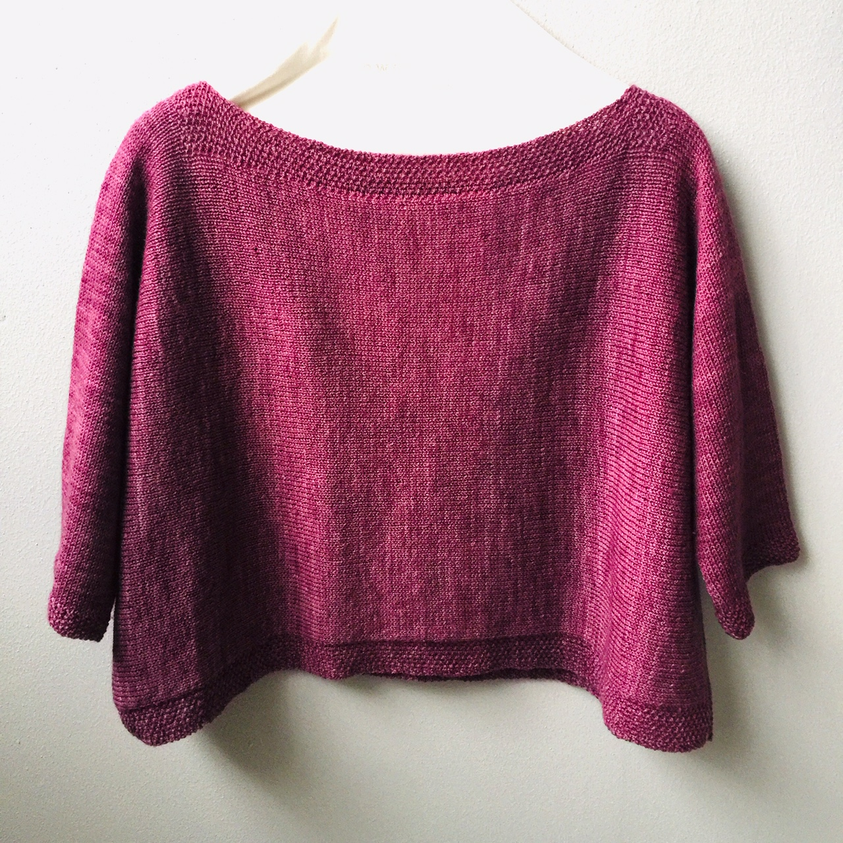 Geneva Knit Jersey pattern by Cowgirlblues