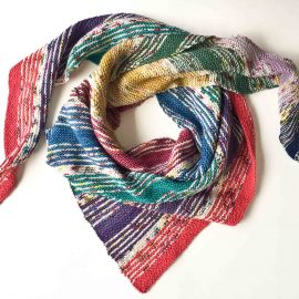 Cowgirlblues Knit Kit