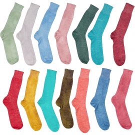 Socks Large (UK 7-9)
