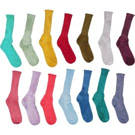 Socks Medium (UK 4-6)