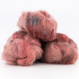 Fluffy Multi Skeins