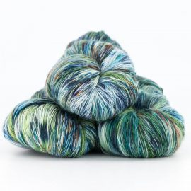Merino Lace Single Skein