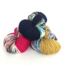 Proper Sock Yarn
