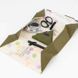 Paper Bag Collection Toolbox by Cowgirlblues and Wren Design