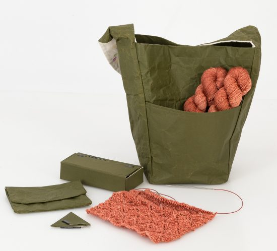 Paper Bag Collection by Cowgirlblues and Wren Design