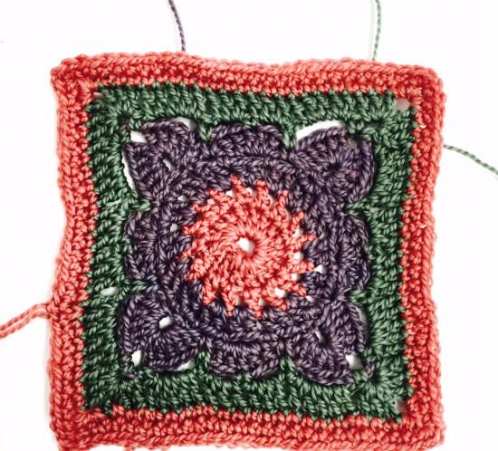 cowgirlblues crochet class using Jan Eaton's Willow pattern