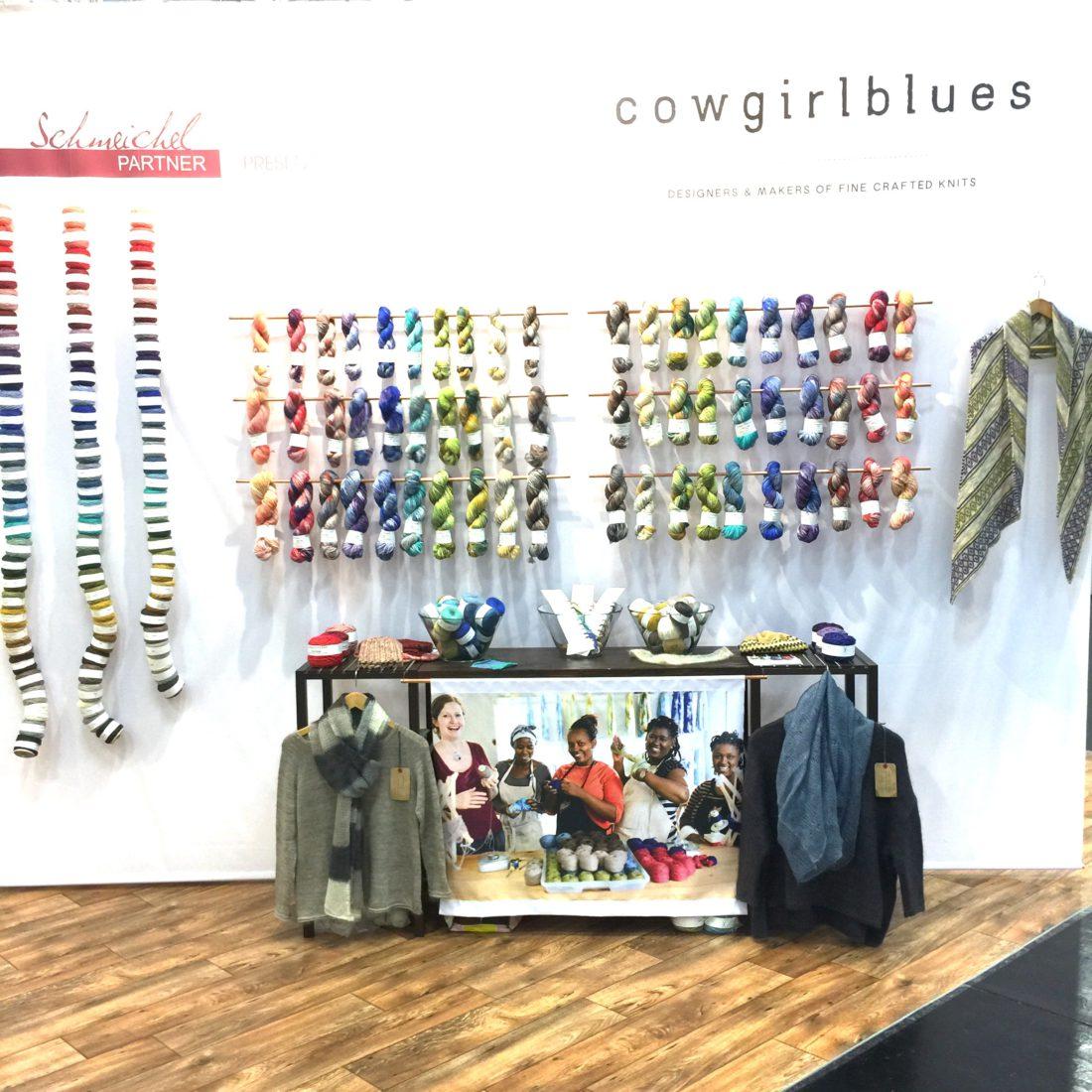 cowgirlblues presentation