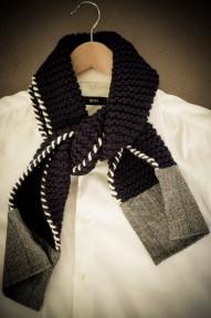 Gentleman's scarf