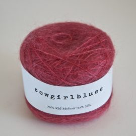 kidsilk Dusty Rose