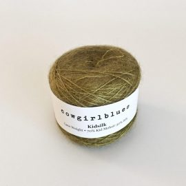 Kidsilk-olive