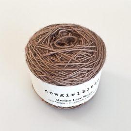 Lace-single-cocoa