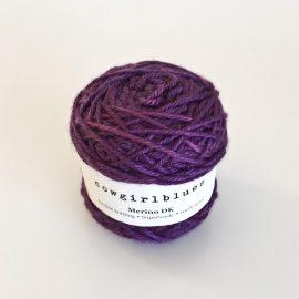 Merino-DK-Violet