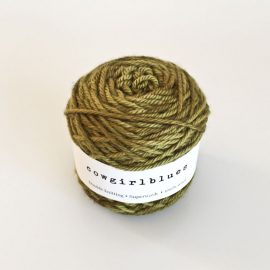 Merino-DK-olive