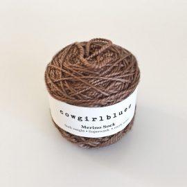 Merino-Sock-Cocoa