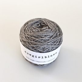 Merino-Sock-Silver-Fox