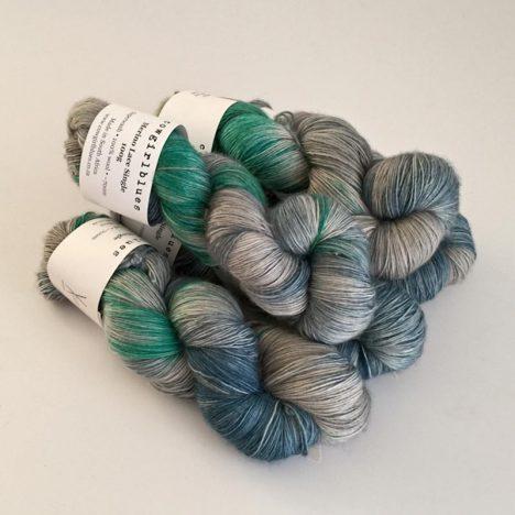 MerinoLace-GuineaFowl_Seagrass_SilverFox_Emerald