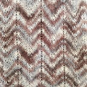 Variegated-stripes