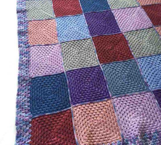 cowgirlblues granny squares