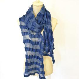 cowgirlblues-merino-kidmohair-silk-scarf-tanzanite